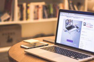 σχεδίαση και κατασκευή ιστοσελίδας