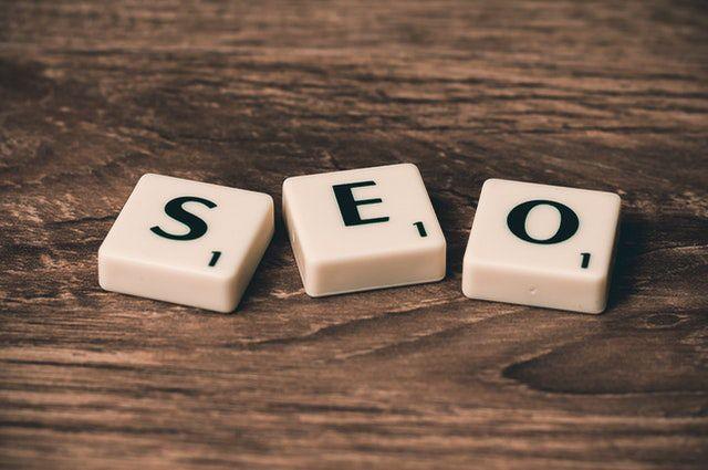 SEO - πρώτη ιστοσελίδα αναζητήσεων της Google